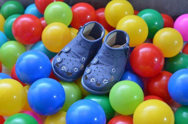 Kids Steps